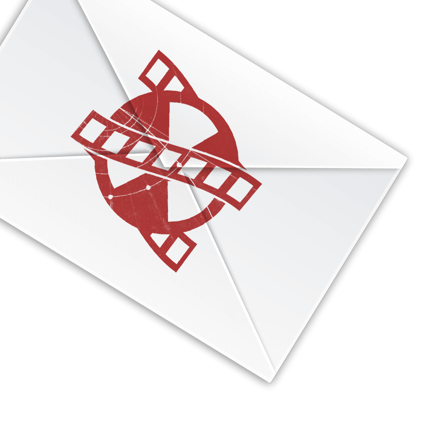 Get The Pix New Video Email Alert Letter