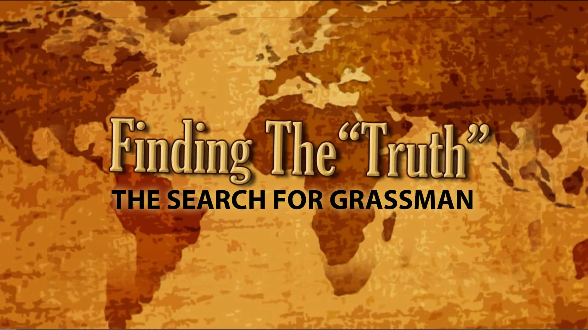 Finding The Truth Video Thumbnail