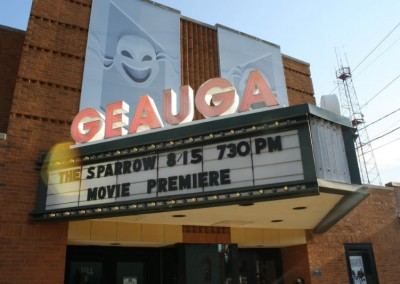 The Tale of The Sparrow Movie Premiere