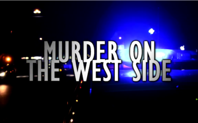 CSI Comedy Sketch – Murder On The West Side